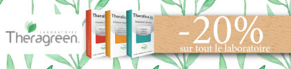 Promo Theragreen - Prix bas