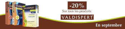 promo Valdispert