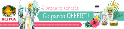 Laboratoire Hei Poa - Prix bas