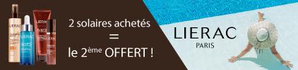 Voir les produits Lierac Sunific