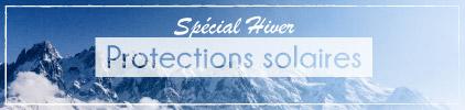 Catégorie Protections Solaires - Prix bas