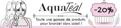Laboratoire Aquateal - Pas cher