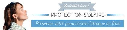 Protection solaire hiver - Prix bas