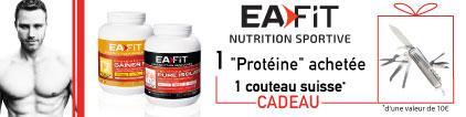 Promotions Eafit - Pas cher