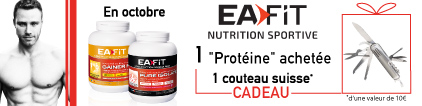 Laboratoire Eafit - Pas cher