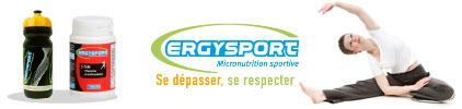 Voir la gamme Ergysport