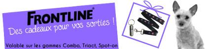 Promo Frontline - Pas cher