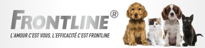 Laboratoire Frontline - Pas cher