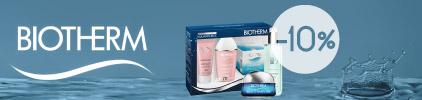 Laboratoire Biotherm - Pas cher