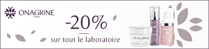 Laboratoire Onagrine - Prix bas
