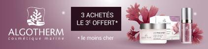 Promo Algotherm - Prix bas